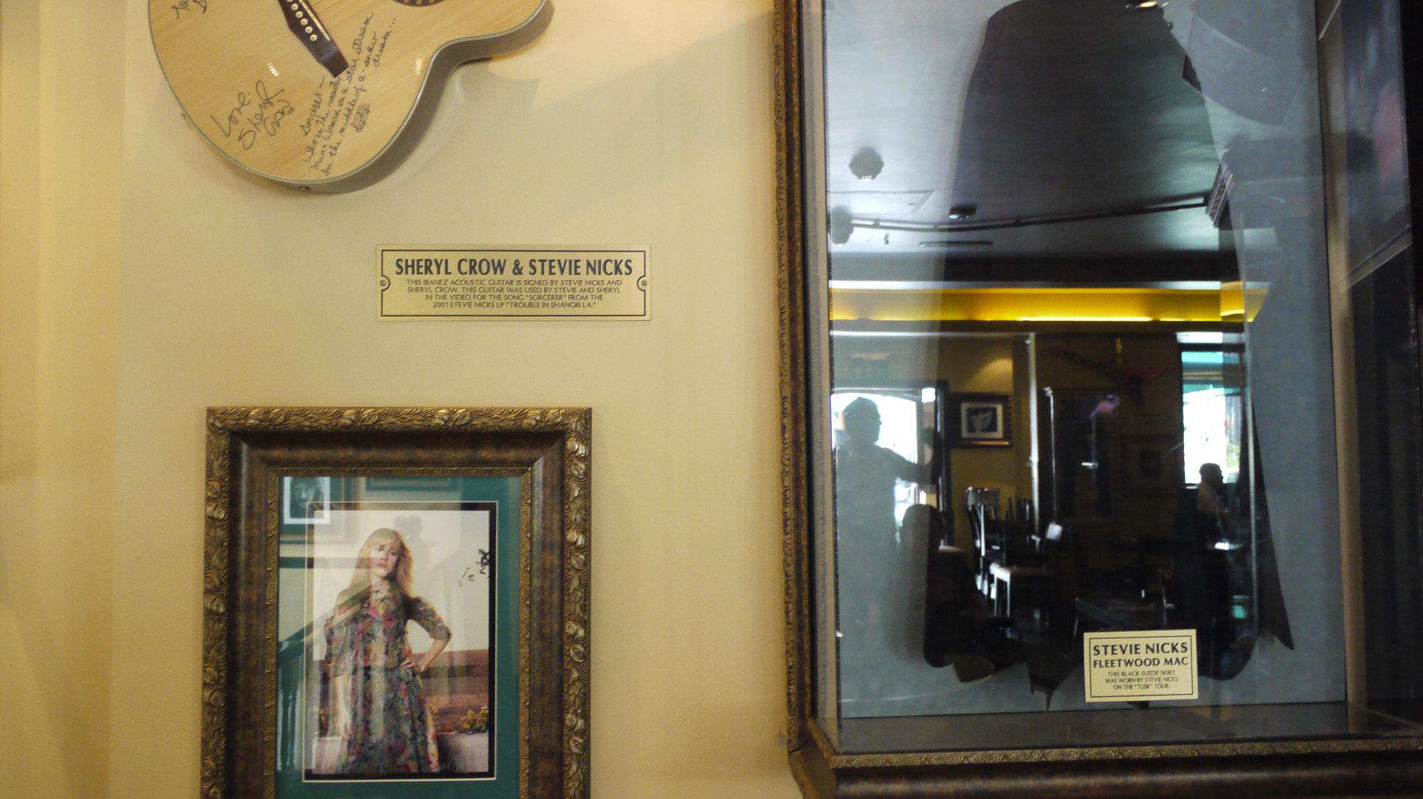Hard Rock Cafe Cardiff T Shirt
