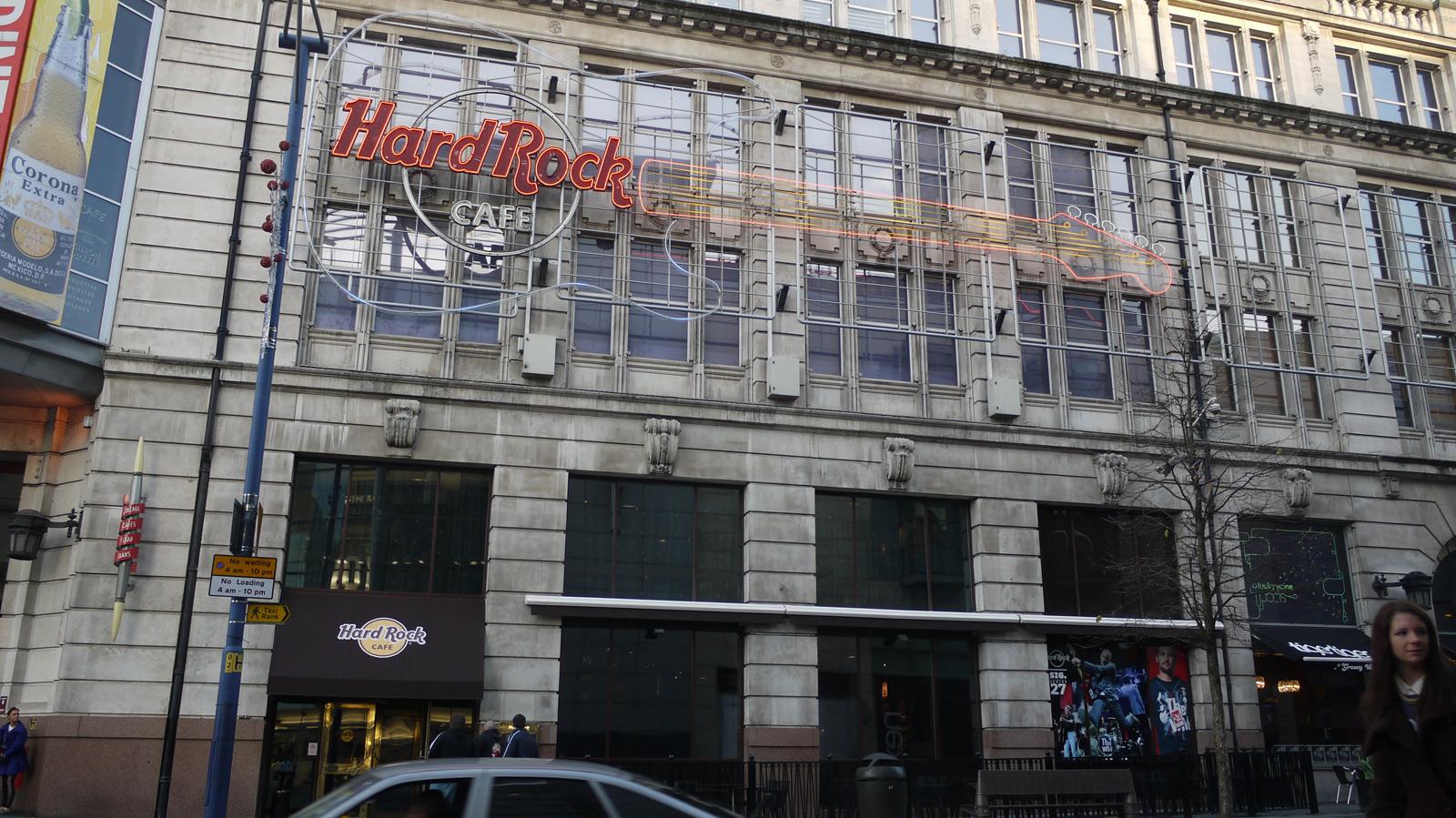 Hard Rock | Hard Rock Cafe News